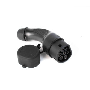 Type 2 Female EV Charging Plug (IEC 62196-2) | 32A | 22 kW