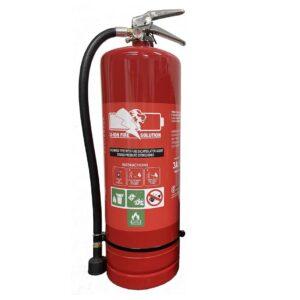 Li Ion Fire 9l F 500ea2