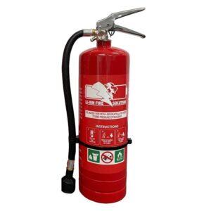 Li Ion Fire Extinguisher 4l