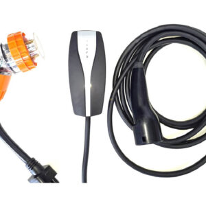 Tesla Gen 2 UMC Adapter | 32 Amp | 7 kW | 3-Pin plug