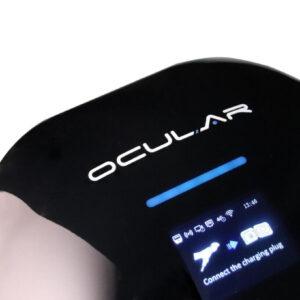 Ocular IQ Wallbox | 7 kW | OCPP 1.6J Smart
