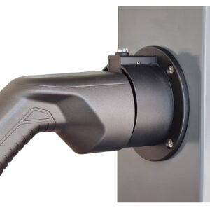 Plug Holder On Ocular Pedestal