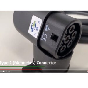 Type 2 Connector