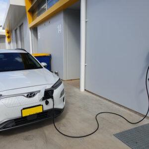 Type 2 Ev Cable Hyundai - EVSE Australia