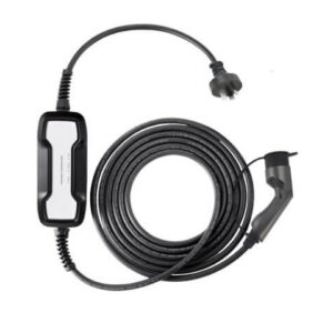 Ev Mobile Charger Type2