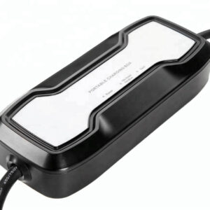 Mode 2 Ev Charger