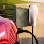 Tesla Destination Charger Installation
