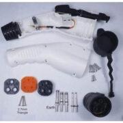 Type 1 Female EV Charging Plug (J1172)   32A   7.4kW