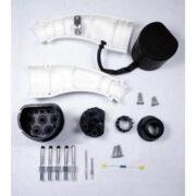 Type 2 Plug Male Internals - EVSE Australia